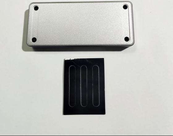 评测报告:强劲散热畅享WTG 阿卡西斯NVMe M.2移动固态硬盘盒体验