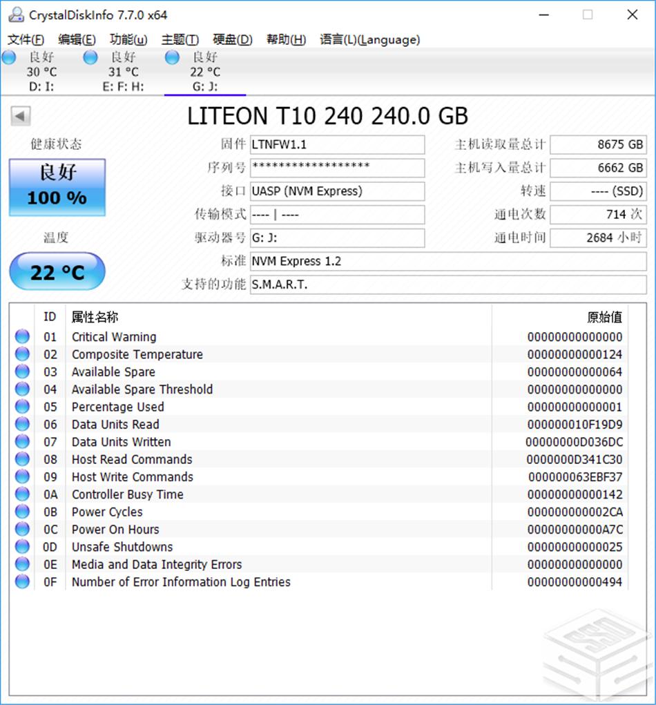 NVMe SSD新利器?WTG最高级别评分 阿卡西斯NVMe M.2移动固态硬盘盒评测