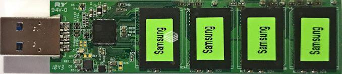 首款USB SSD单芯片主控!慧荣SMI发布SM3282