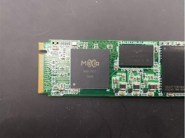 3款齐发 联芸展示国产NVMe固态硬盘主控 覆盖高中低端PCIe